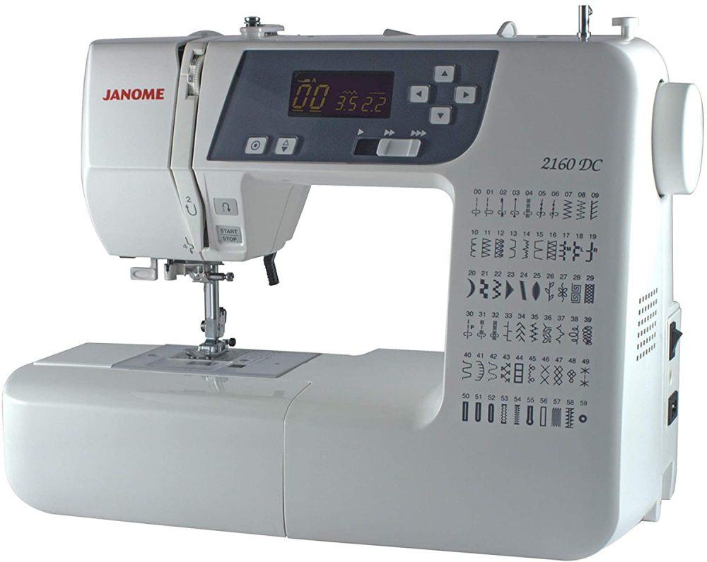 Janome 2160DC