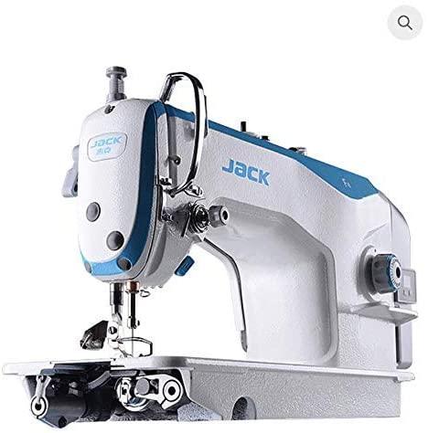 Máquina de coser recta industrial Jack F40.