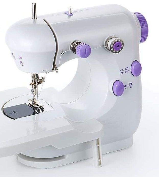 Mini Máquina de coser Emagie