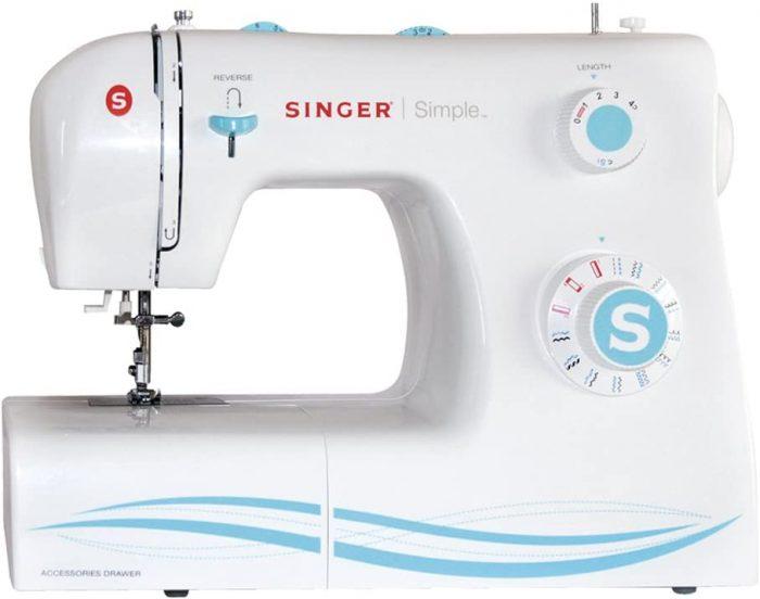 Singer Simple 2263